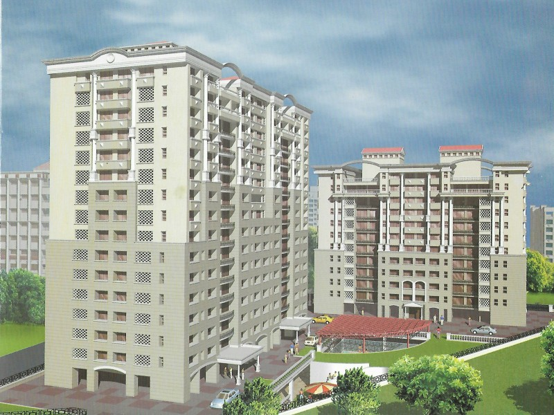 Lakshachandi Apartments