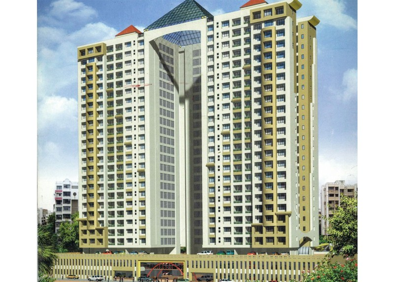 Lakshachandi Heights